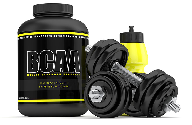Best Time to Take BCAAs