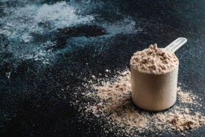 Should You Take Whey Protein Before or After Workout