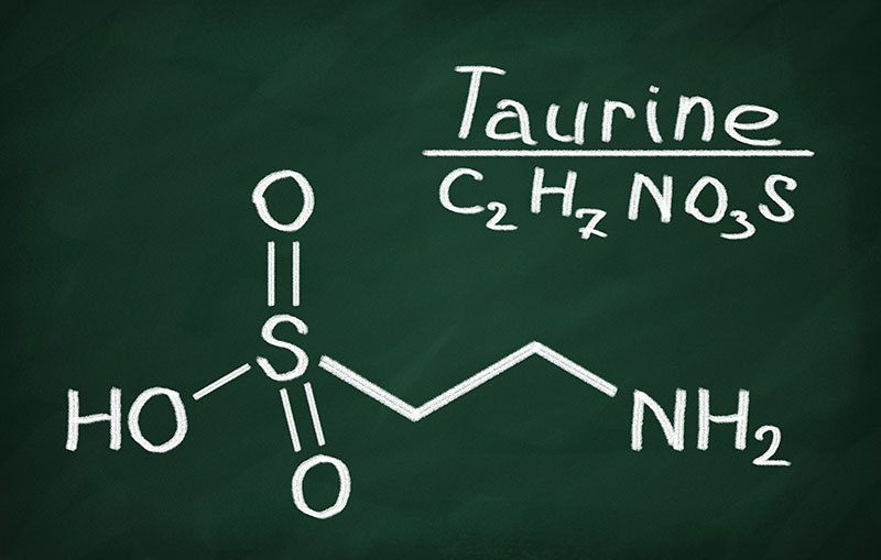 Taurine Health Benefits